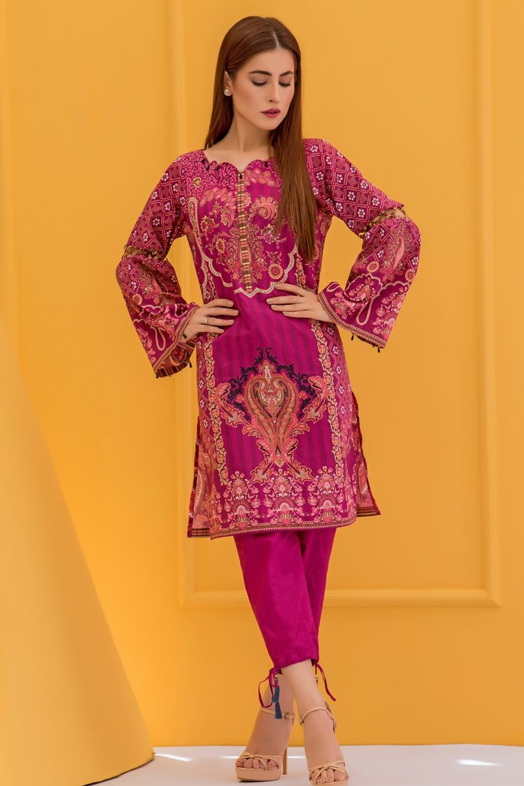 21aa48a470 PAISLEY OBSESSIONS 1 Piece Pakistani Cambric Pret Wear By Zeen Cambridge  Winter Collection 2017 Available Unstitched
