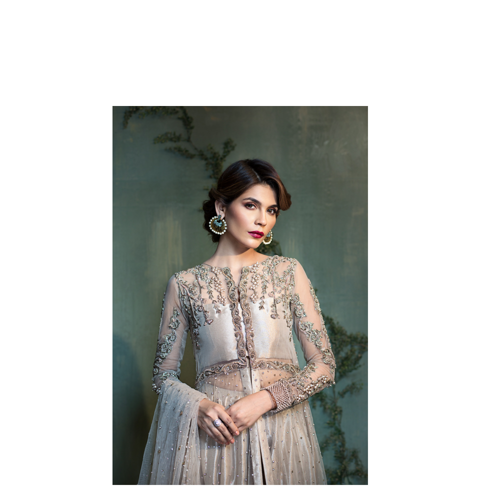 Blended Rosegold Pakistani Ready To Wear Pret Dresses Online Bridal Wear Available Buy From Native Pk Formal Bridal Wear Collection 2019 Online Shopping In Pakistan