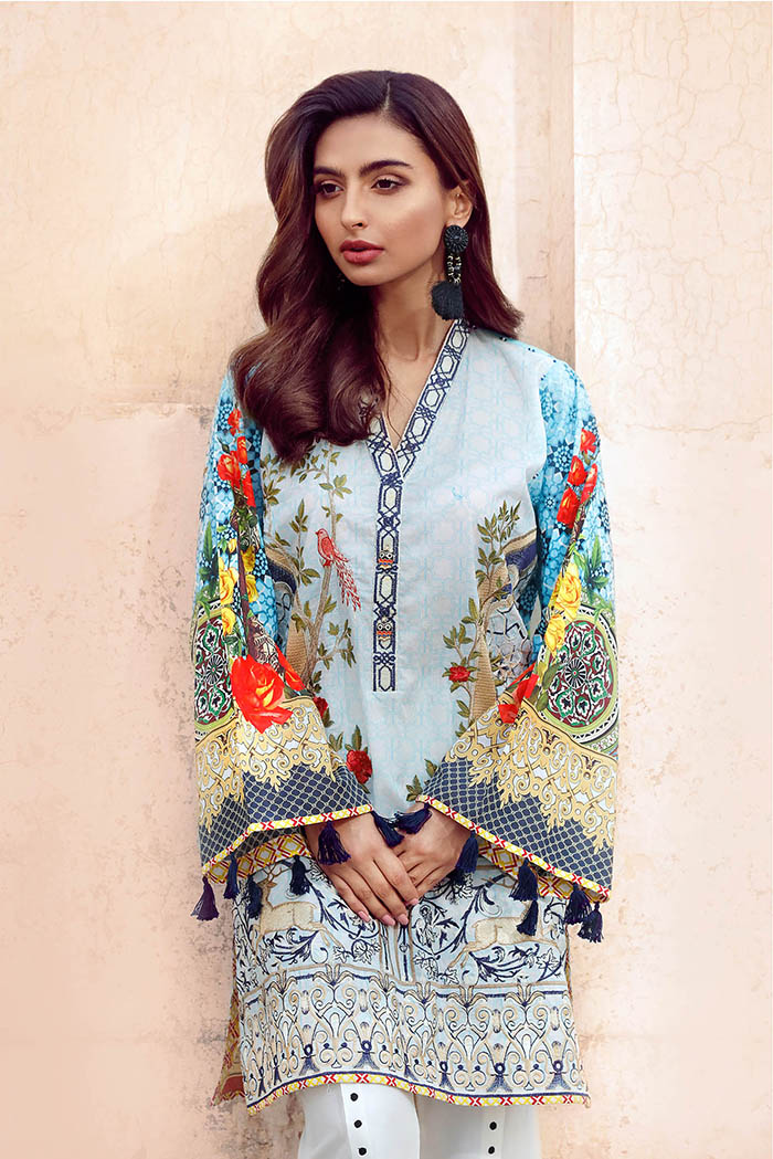 84948be6fd elan lawn collection 2019 - Online Shopping in Pakistan