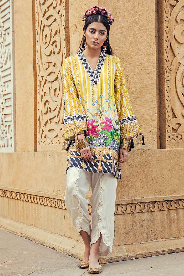 ba83cd98a8 elan lawn collection 2019 - Online Shopping in Pakistan