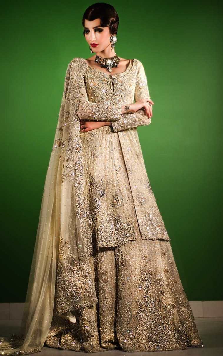 a851fe1a5f60 Buy this beautiful and attractive asian wedding outfit by bridal dresses  pakistani designers at a reasonable