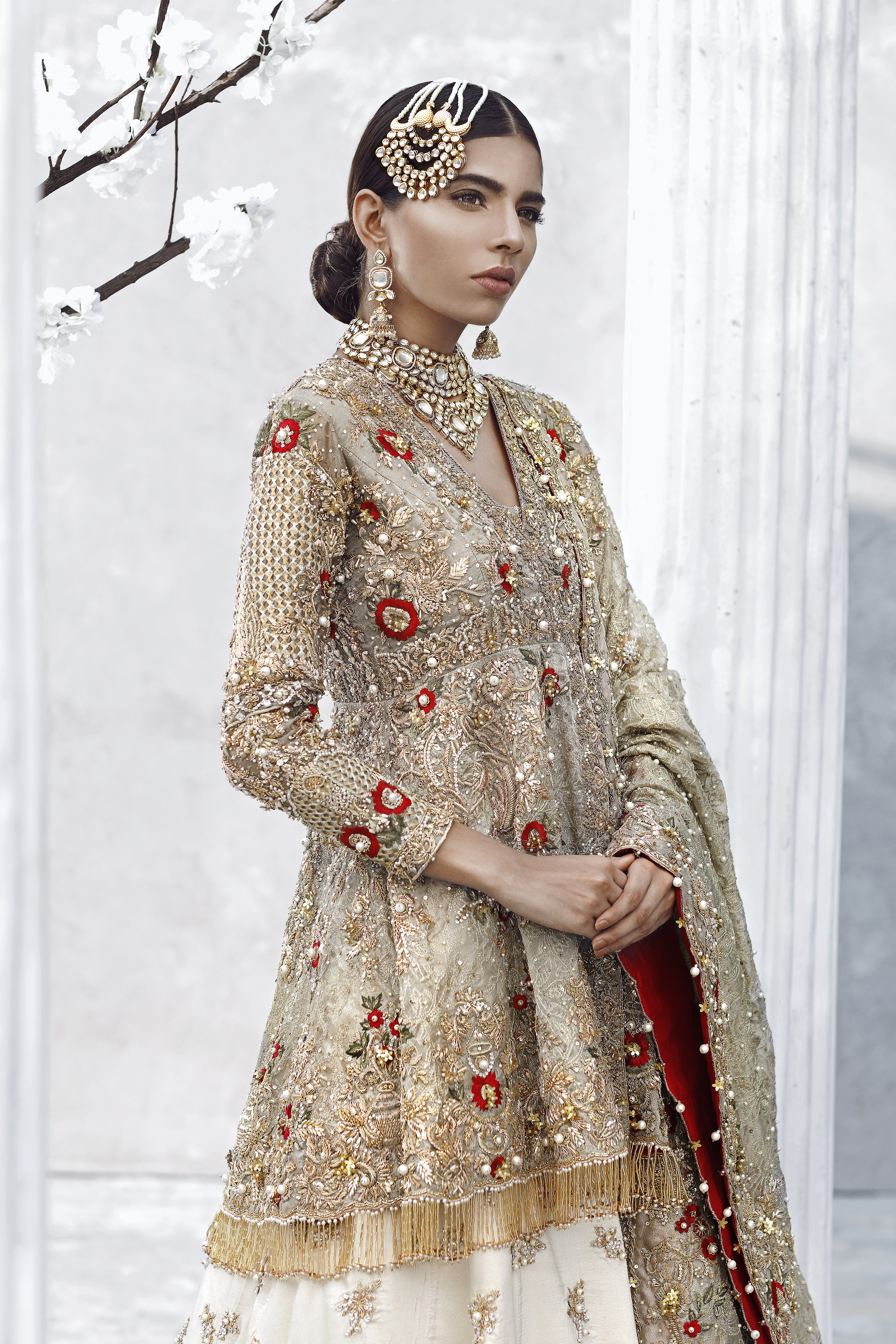 3a5178720 Pakistani Bridal Dresses - Online Shopping in Pakistan
