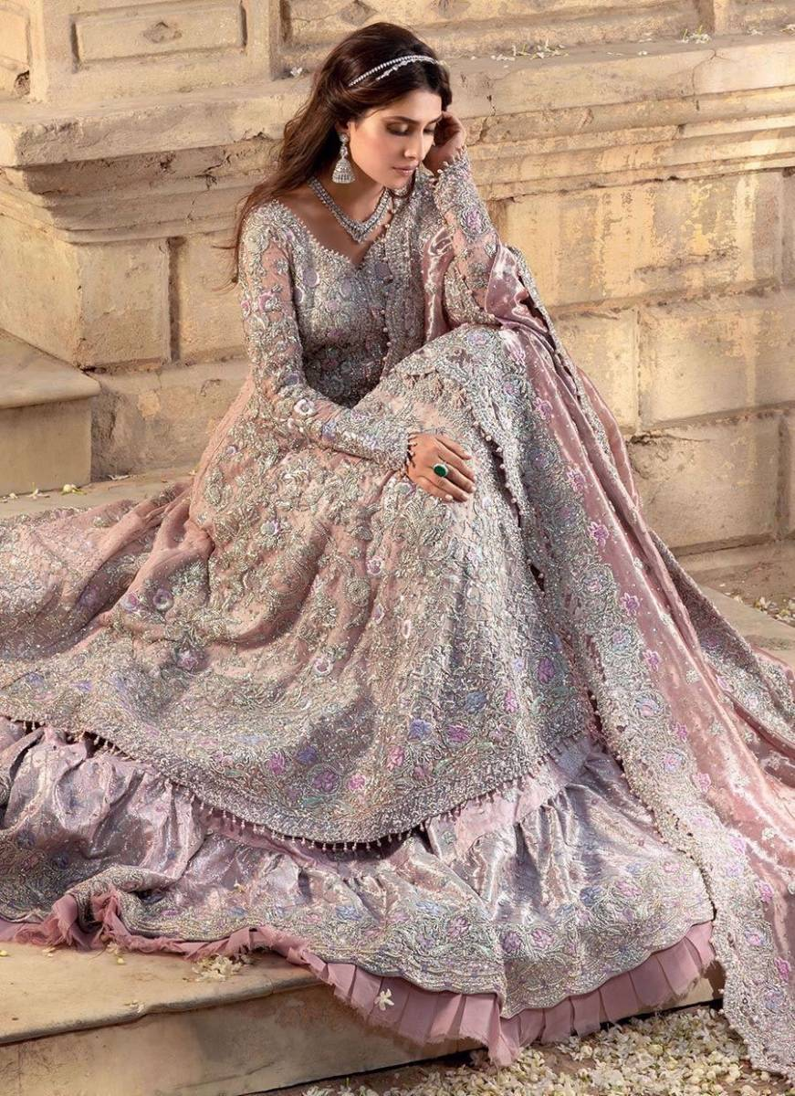 Stunning Pakistani Bridal Designer Dresses For 2020 Why We Loved Them Online Shopping In Pakistan,Summer Wedding Nice Dress To Wear To A Wedding
